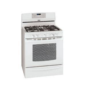 kenmore warm and ready drawer gas oven kenmore elite dual fuel gas range 30 in cu ft 7755 sears