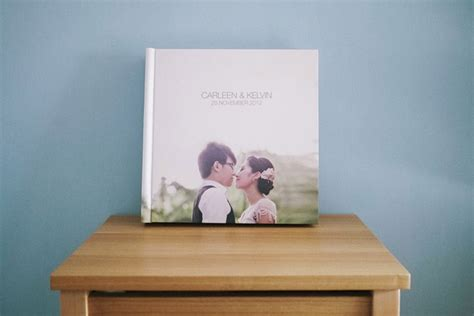 pre wedding book layout carleen kelvin photo album design 187 history studio