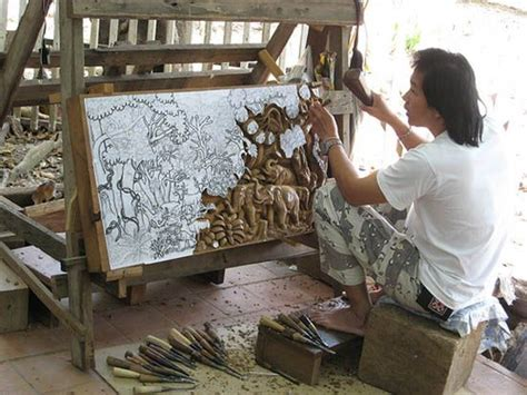 indonesian home decor indonesian handicraft furniture decoration balinese decor