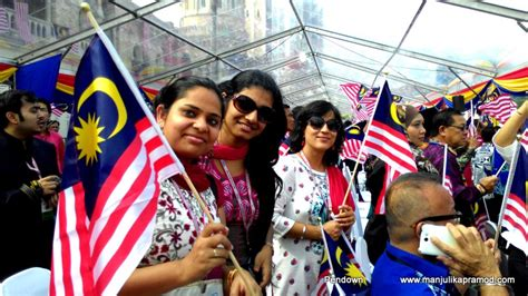 new year events in kl 2015 1 year ago at the merdeka national day celebrations of