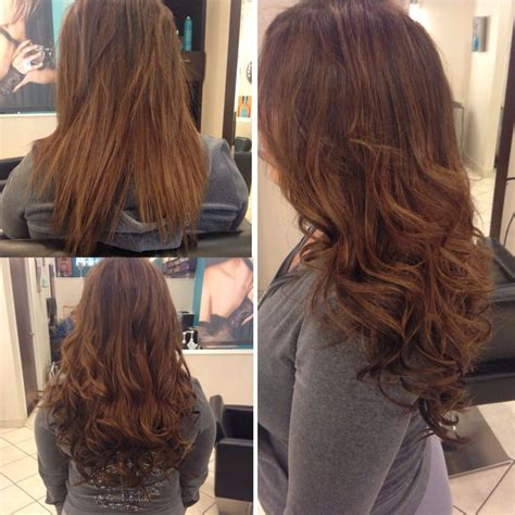 hairstyles with extensions before and after hair extensions before and after hair extensions