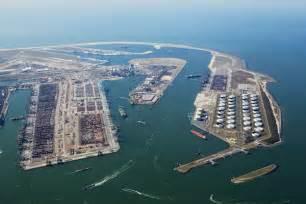 port of switzerland port of rotterdam renew mou safety4sea