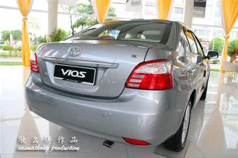 Visor Facelift Model Mahkota Tebal new 2010 toyota vios facelift i m saimatkong