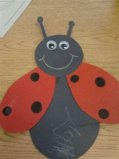 ladybug pattern for kindergarten 39 best preschool lady bug theme images on pinterest