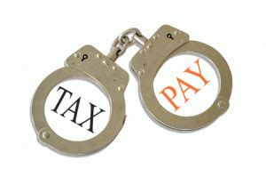 Ato Mba Tax Deduction by Is Prosecution The Best Deterrance For Tax Evasion
