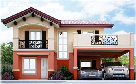camella carson house and lot for sale daang hari bacoor