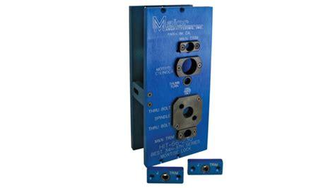 Guide To Mortise Lock Installation Jigs Locksmith Ledger Marks Mortise Lock Template
