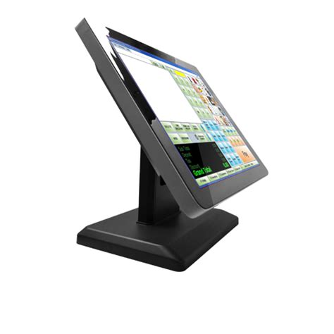 Touch Top Led L by 3nstar 15 Quot Led Touch Screen Monitor Free Bezel Best Pos