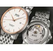 Mido Baroncelli Caliber 80 Chronometer Si 40th