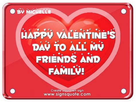 happy valentines day quotes to friends happy valentines day friends quotes quotesgram