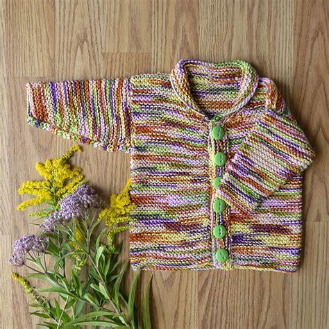 easy baby sweater knitting pattern knitting patterns galore easy baby cardi