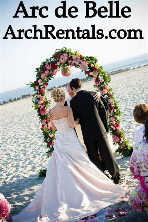 Wedding Arch Rentals Los Angeles by 25 Best Ideas About Wedding Arch Rental On