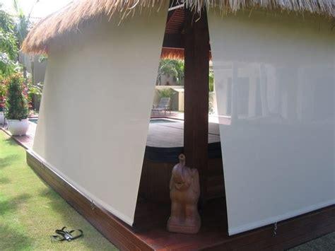 tessuto per tende da sole esterne tenda da sole a caduta tende da sole le