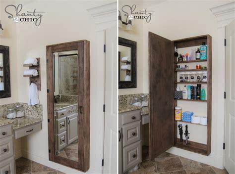 Diy Bathroom Shelves To Increase Your Storage Space Diy Bathroom Shelves To Increase Your Storage Space