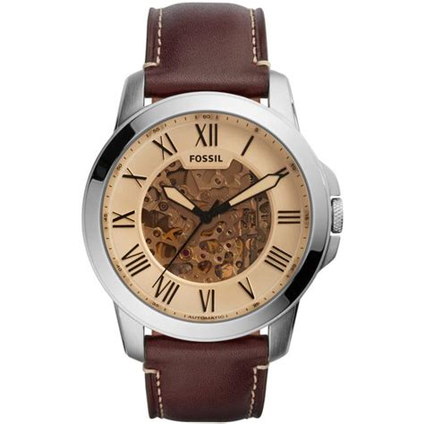 Fossil Me 1098 montre fossil twist me1098
