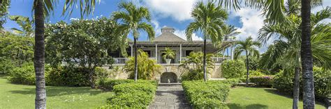 Cotton House The Gardens Of The Cotton House Hotel Mustique Luxurious