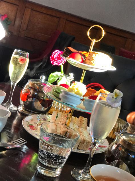 review afternoon tea at the courthouse knutsford