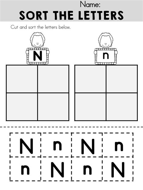 Kindergarten Transfer Letter 25 Best Ideas About Letter N On Preschool Letter Crafts Letter Crafts And Abc Crafts