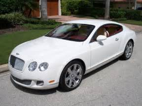 Bentley 2008 Price 2008 Bentley Continental Gt Coupe Car Photo Detailed