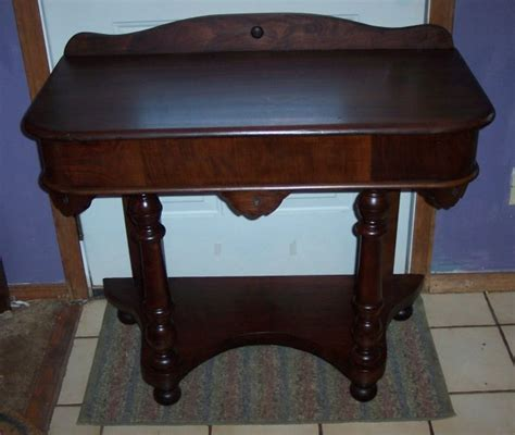 scheune nordhorn entry tables for sale mahogany wood entry table for