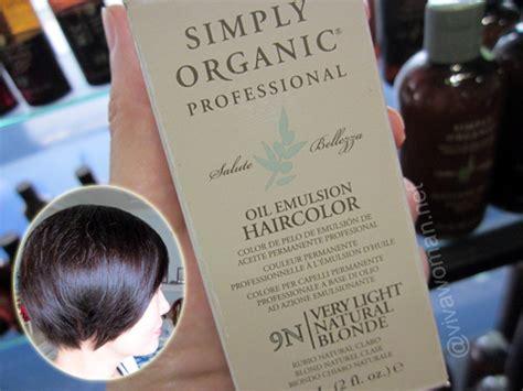professional organic hair color safer ammonia free hair coloring at ecorganics