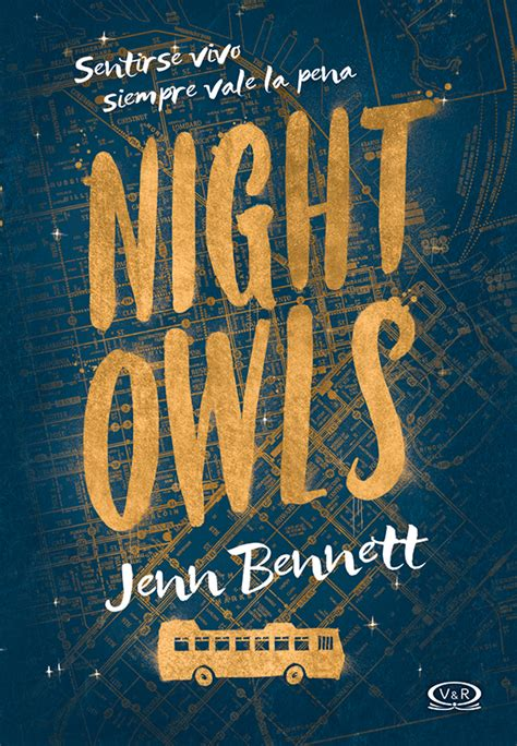 real or not real books rese 241 a quot night owls quot de jenn bennett