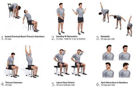 office exercises at your desk exercise at your desk