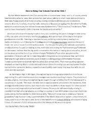 Complaint Letter Exercise Letter Of Complaint Exercises Fce