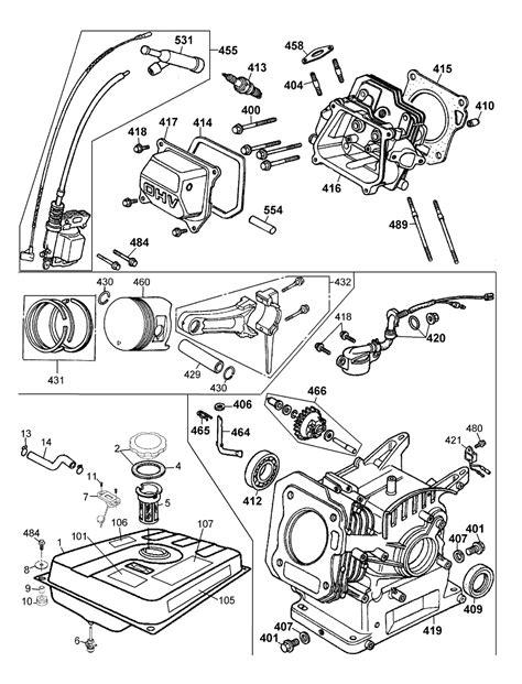 coleman 5000 watt generator schematic coleman get free image about wiring diagram