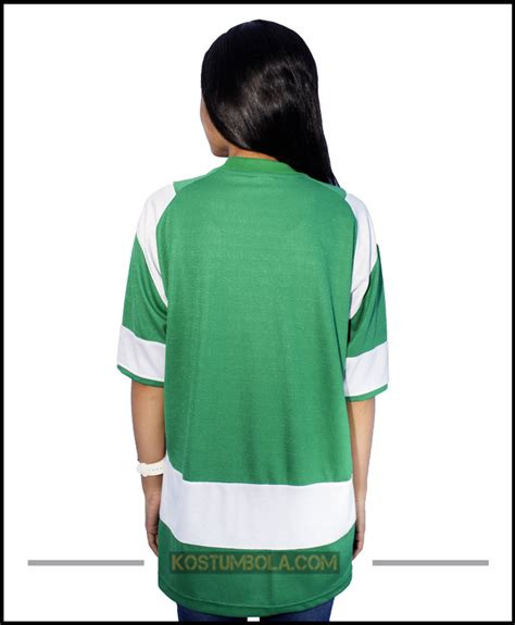 Kostum Bola Terbaru kostum bola persebaya fans
