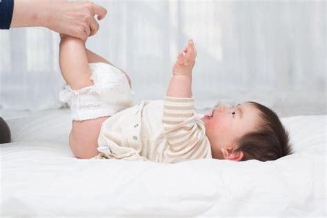 Salep Ruam Popok Bayi 5 cara atasi ruam popok pada bayi uzone