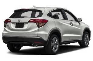 Honda Hrv Price 2016 Honda Hr V Price Photos Reviews Features