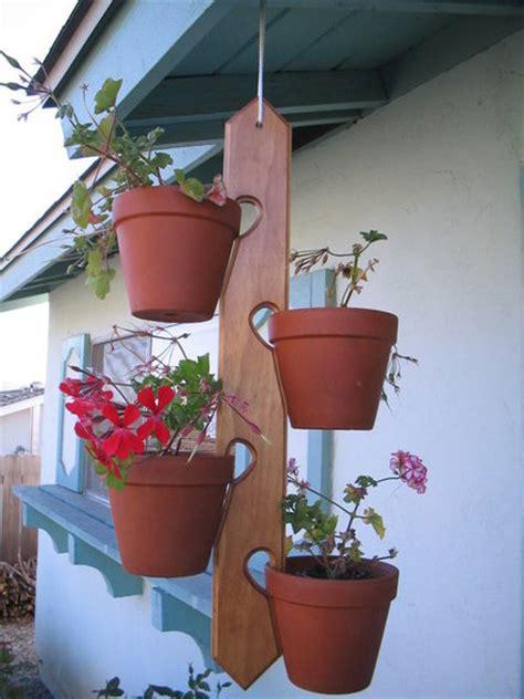 plant hangers by popsnsons lumberjocks