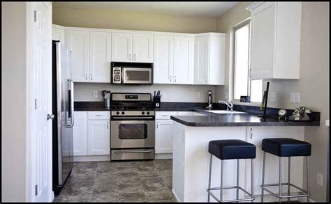 kitchen counter top design kitchen l shaped kitchen designs with breakfast bar l