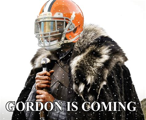 Josh Gordon Meme - josh gordon team name thread fantasyfootball