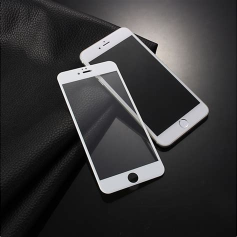 Iphone 77 Plus Ultrathin Tempered Glass 3d Curved Lens iphone 7 7 plus 3d tempered jual cover