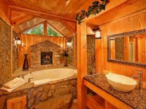 Log Cabin Bathroom Ideas by Awesome Log Home Bathroom Favorite Places Amp Spaces