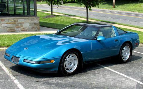 best car repair manuals 1992 chevrolet corvette electronic valve timing 1992 chevy corvette