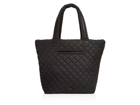 Steve Madden Quilted Bag by Steve Madden Quilted Tote Compare At 88 In Black Lyst