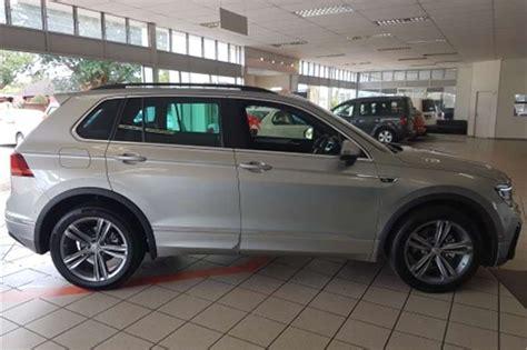 Vw New Tiguan 1 4 Turbo Tsi 2018 vw tiguan 1 4tsi comfortline r line auto crossover