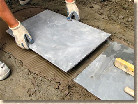 How Much To Lay Patio Slabs by Pavingexpert Bond Bridges And Slurry Primers