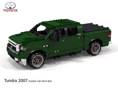 lego toyota tundra 2854 best legos images on lego legos and lego