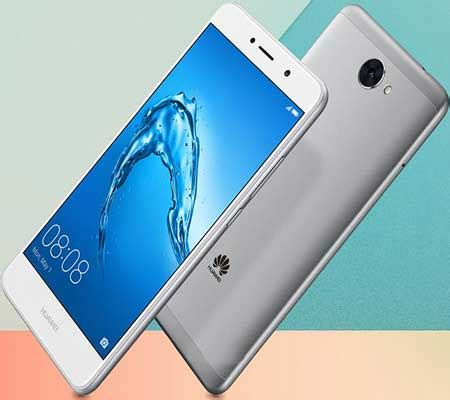 huawei y6 pro 2017 smartphone has launched officially