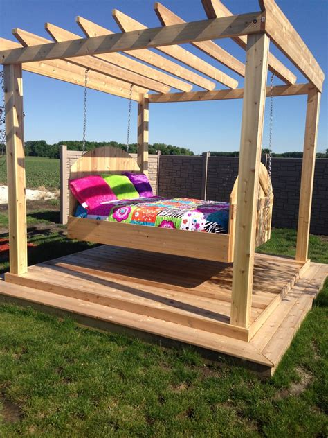outdoor swing outdoor swing bed stuff outdoor swing