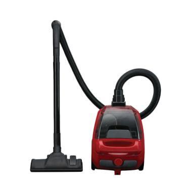 Vacuum Cleaner Sharp 400 Watt jual sharp ec ns18 rd bagless vacuum cleaner 450 watt