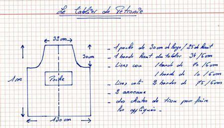 Le De Poche Enfant 6096 by Tuto Tablier De Cuisine Tablier Rond De Serviette Et