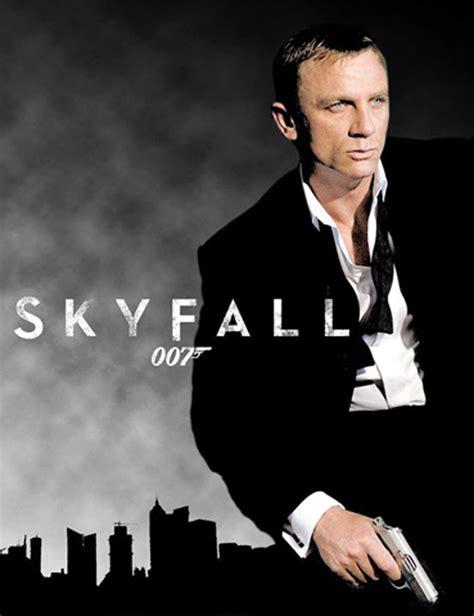 film james bond avec daniel craig daniel craig as james bond skyfall movie wallpaper