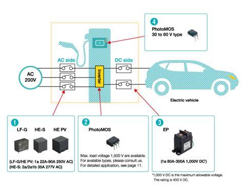 ac dc inverter wiring diagram wiring diagram schemes