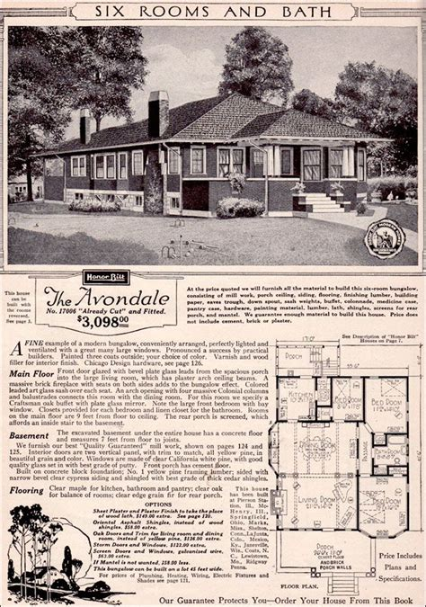avalon 1923 sears kit houses california bungalow 1033 best craftsman style homes images on pinterest