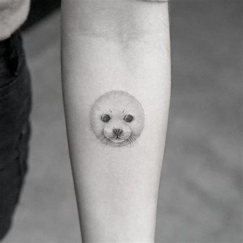 seal tattoo 25 best ideas about seal on anime